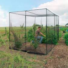 Garden Allotment Ideas Finding Or Creating Types Of Garden Netting Frames That Work