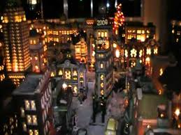 deb s 2010 dept 56 in the city at