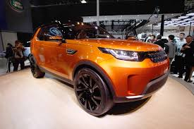 land rover discovery concept new land rover discovery shown at beijing motor show autocar