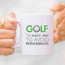 golf mug golf gifts for men gifts for golfers unique golf gifts