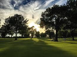 golf rules fox meadows country club tulsa ok