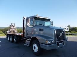 volvo n series trucks flatbed trucks for sale