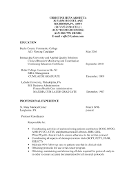 armetta current resume