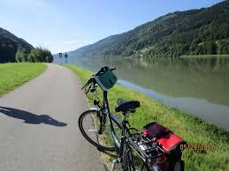 nã gel spitz design danube cycle path passau budapest