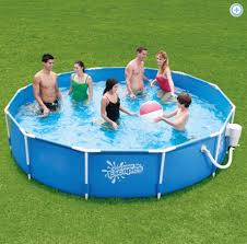 summer waves 10 x 30 swimming pool only 59 kasey trenum