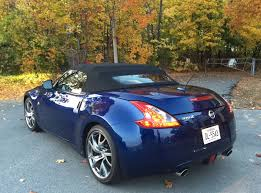 nissan 370z all wheel drive review 2016 nissan 370z roadster is all out fun on the road