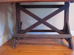 Antique Wooden Drafting Table The Smith Nest Antique Drafting Table