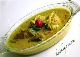 fish cuisine fish molee meen molee recipe kerala style fish kothiyavunu com