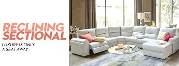Recliner Sofa Cover Sectional Reclining Sofa Reclining Sectional Wayside Sectional