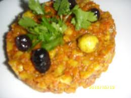 cuisine arabe 4 ma cuisine marocaine et d ailleurs par maman de za3louk