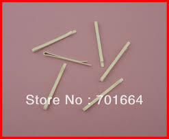 wide bobby pins 50pcs 3mm 50mm 2 0 beige color flat plain metal bobby pins hair