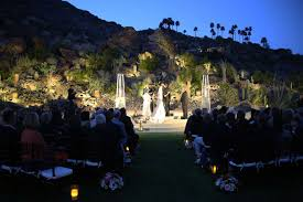 palm springs wedding venues house the ultimate palms springs wedding venues