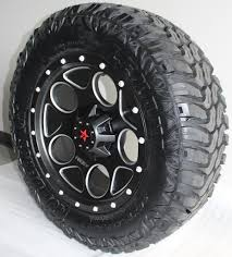 Truck Wheel And Tire Packages Off Road Tires 4x4 Tires Truck Awt Off Road Houston Tx