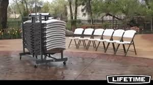 valuable folding chair carts for furniture chairs with additional
