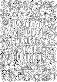 coloring pages for adults inspirational printable coloring sheets for adults quotes about change images 12