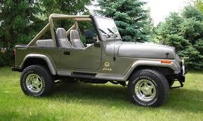 1989 jeep transmission jeep wrangler