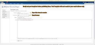 email templates plugins confluence format template templ saneme