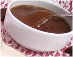cuisiner du gibier recettes les sauces sauce marinade pour gibier