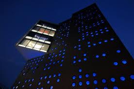 The Hotel Creates A Virtual by Chrome Hotel Sanjay Puri Architects Archdaily