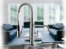 industrial style kitchen faucet great industrial faucet kitchen 32 on small home remodel ideas