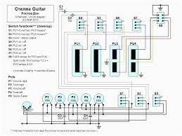 stratocaster blender wiring diagram beautiful electric guitar