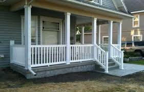 Patio Railing Designs Patio Railing Ideas Porch Railing Ideas Picture Designs Wood Plus