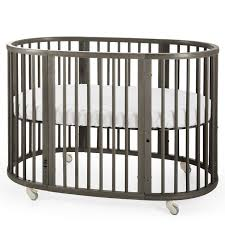 How Big Is A Mini Crib by Stokke Sleepi Crib Babyearth Com