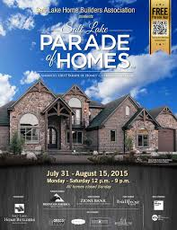 Walker Home Design Utah by Salt Lake Parade Of Homes 2015 By Utah Media Group Issuu
