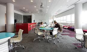 Google Office Design Philosophy Rethink The Staff Workplace Library By Design Spring 2015