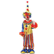 spirit halloween clown costumes clown halloween costumes kids photo album kids clown halloween