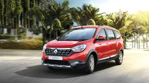 renault lodgy renault lodgy world edition launched at rs 9 74 lakh