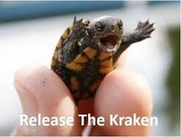 Release The Kraken Meme - release the kraken 03 kraken animal and random