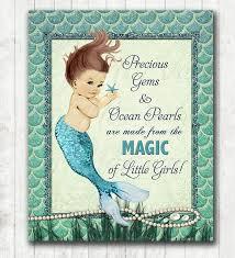 Mermaid Nursery Decor Best 25 Mermaid Nursery Decor Ideas On Pinterest 重庆幸运农场倍