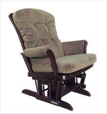 Baby Relax Glider And Ottoman Espresso Baby Relax Glider Rocker And Ottoman Espresso With Chocolate Of