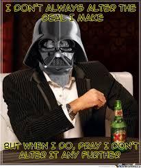 Lando Calrissian Meme - i m looking at you lando calrissian by unknownjedi meme center