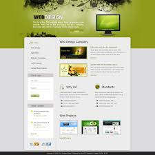 templates for website design template 243 web design
