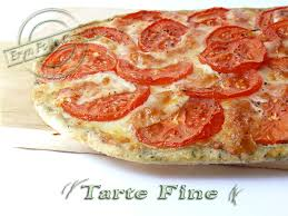 cuisiner tomates tarte basilic tomates mozzarella eryn et sa folle cuisine