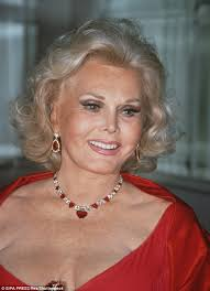 Za Za Gabor Zsa Zsa Gabor U0027s Former Palm Springs Getaway Is For Sale For Almost