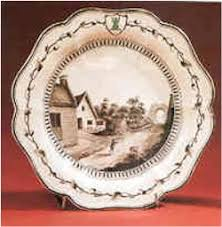 green frog service by wedgwood gourmetsleuth