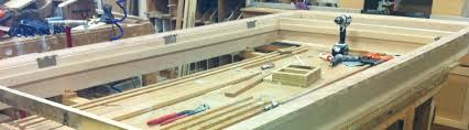 Hardwood Door Frames Exterior Interior Doors Exterior Doors Woodwork Specialties Co