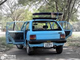 jeep maruti anything on wheels driven 11 1984 maruti 800