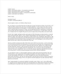 sample college recommendation sample college recommendation letter 6 documents in pdf word