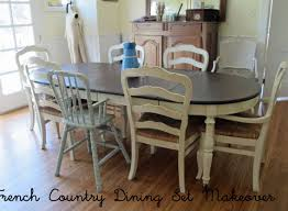 dining unforeseen french provincial country dining table