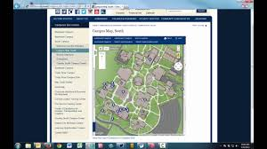 tcc south cus map cus map tutorial finding a building