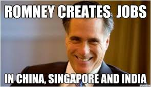 Mitt Romney Memes - when will the media quit giving hypocrite mitt romney a pass for his