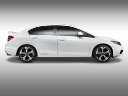 nissan civic 2016 2015 honda civic si is 100 more than the 2014 model autoevolution