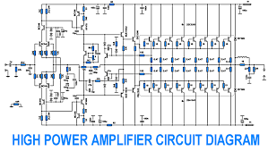 power amp wiring diagram power wiring diagrams instruction