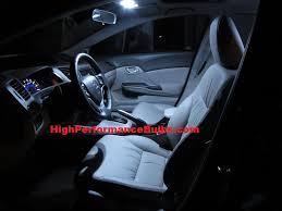Interior Lighting For Cars 2004 2005 2006 2007 2008 Acura Tl Interior Led Lighting Kit