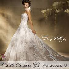 Couture Wedding Dresses Castle Couture Dress U0026 Attire Manalapan Nj Weddingwire