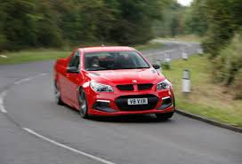 vauxhall vxr maloo vauxhall maloo vs audi rs6 vs range rover sport svr group test